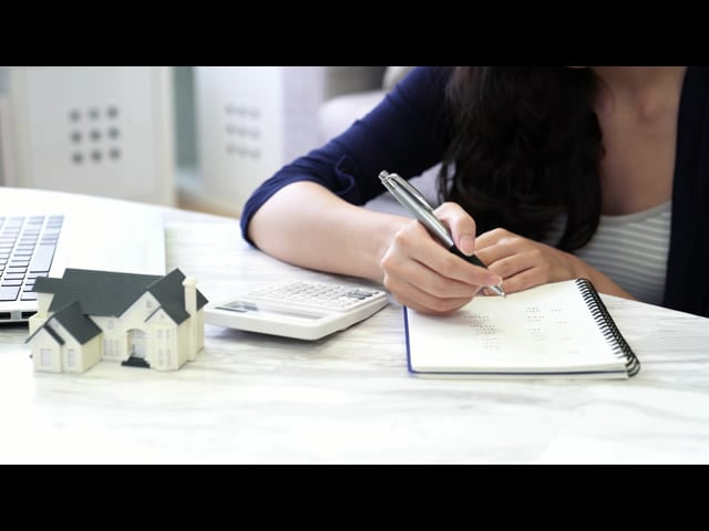 Homebuyer Creidt Preparation